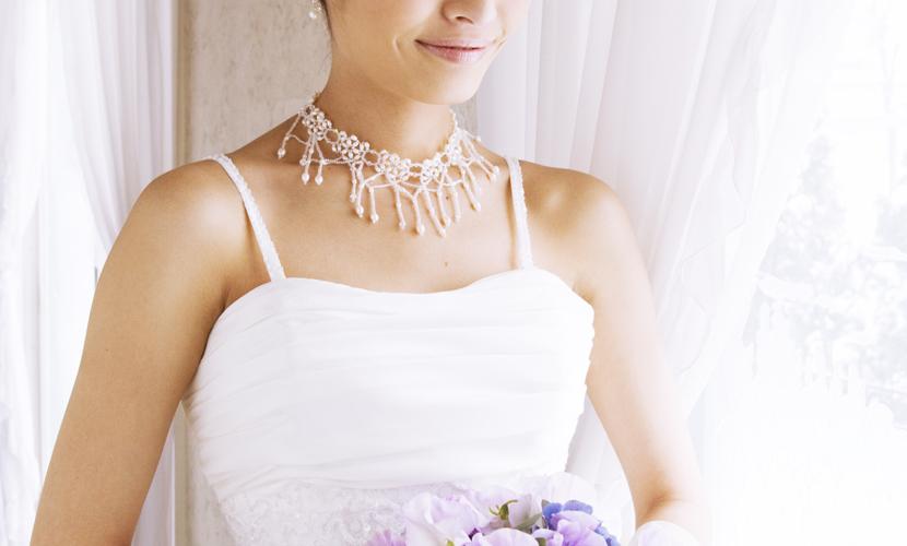 花嫁スマイリーコース